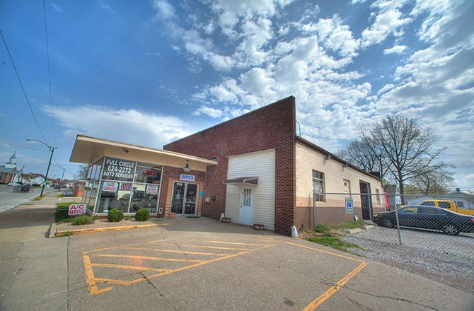 auto shop fairview heights il