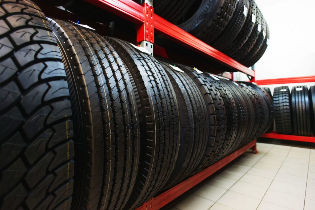 type of tires in lebanon il